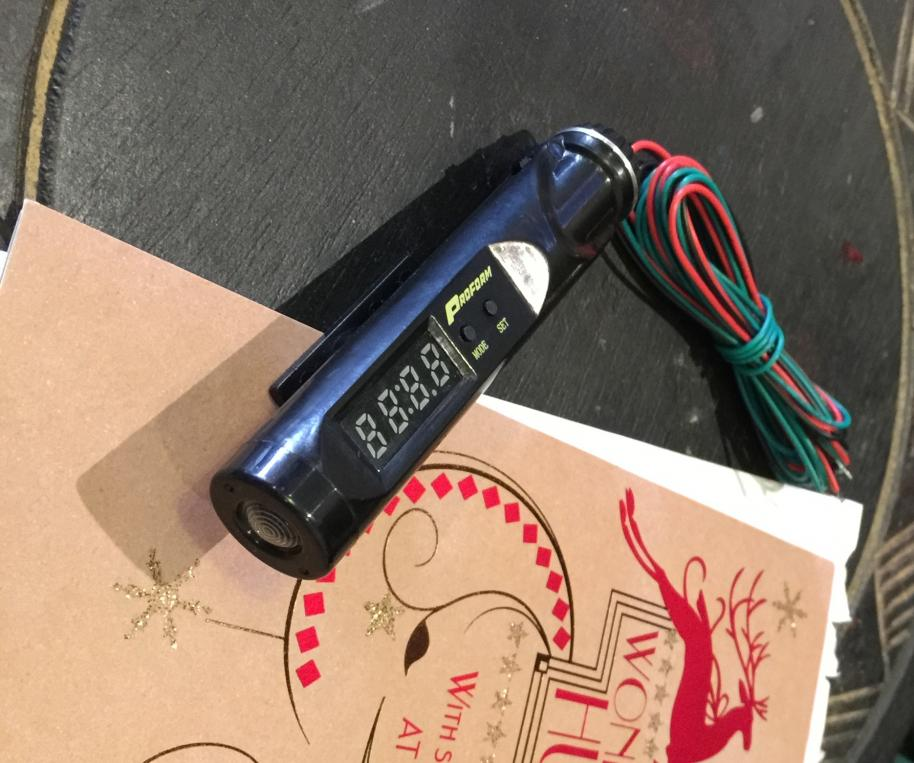 11821d1419782580 shift light install 2 close up shift light install proform shift light wiring diagram at soozxer.org