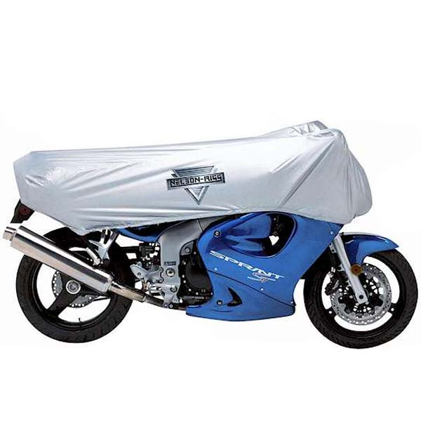 Motorcycle bikini covers