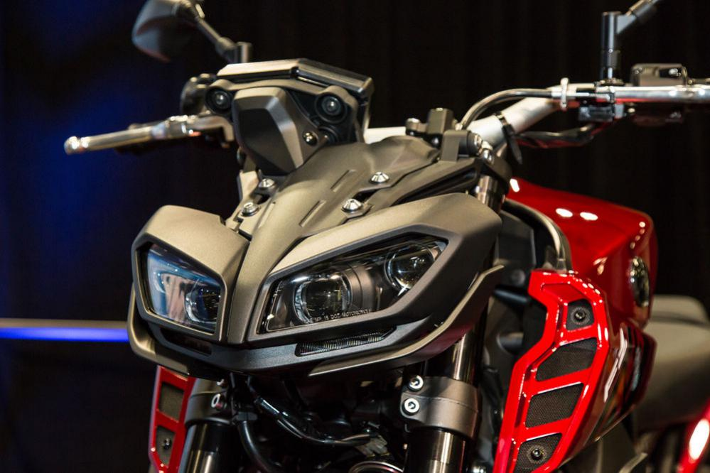 Yamaha Fz Headlight Conversion Kit