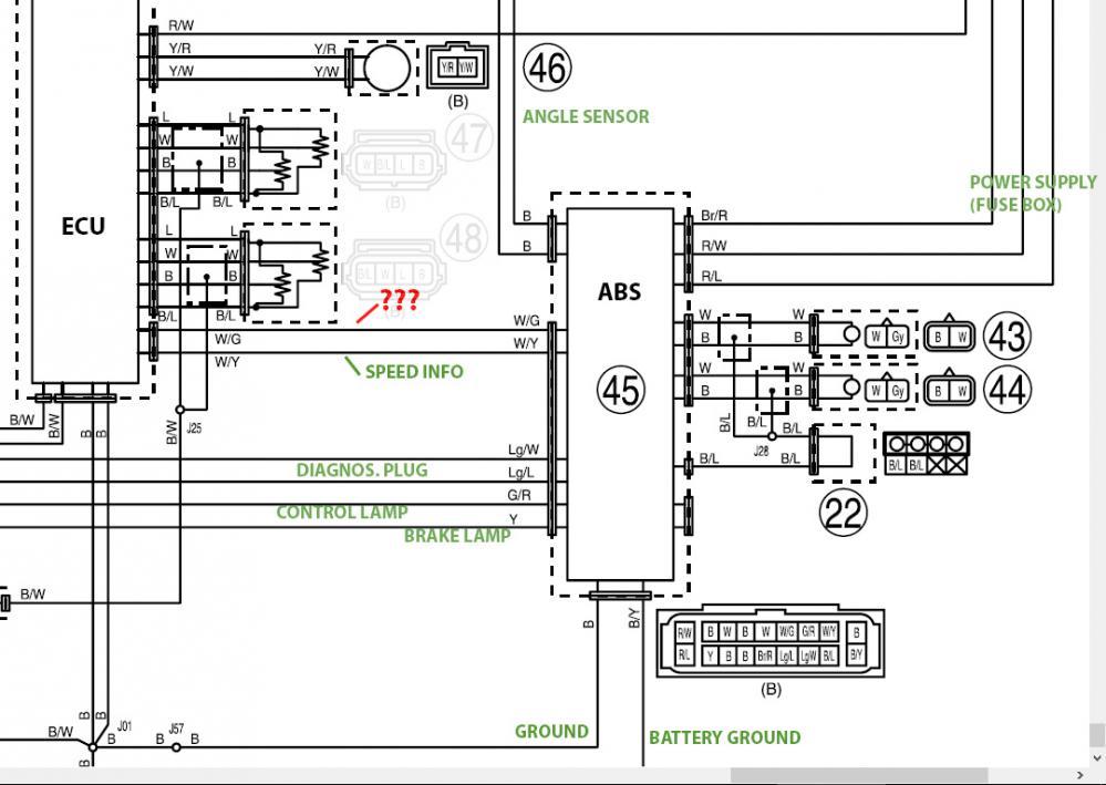 Abs Wiring Diagram - Wiring Diagram Dash on abs connections diagrams, abs sensor diagram, abs modulator pump diagrams, abs welding diagrams, modular origami diagrams, abs repair diagrams, abs plumbing diagrams, 1993 ford ranger electrical diagrams, abs test diagrams, origami flower diagrams, automobile systems diagrams,