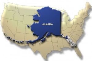 Show Off Your Junk Page 2 - Map-of-alaska-over-the-us