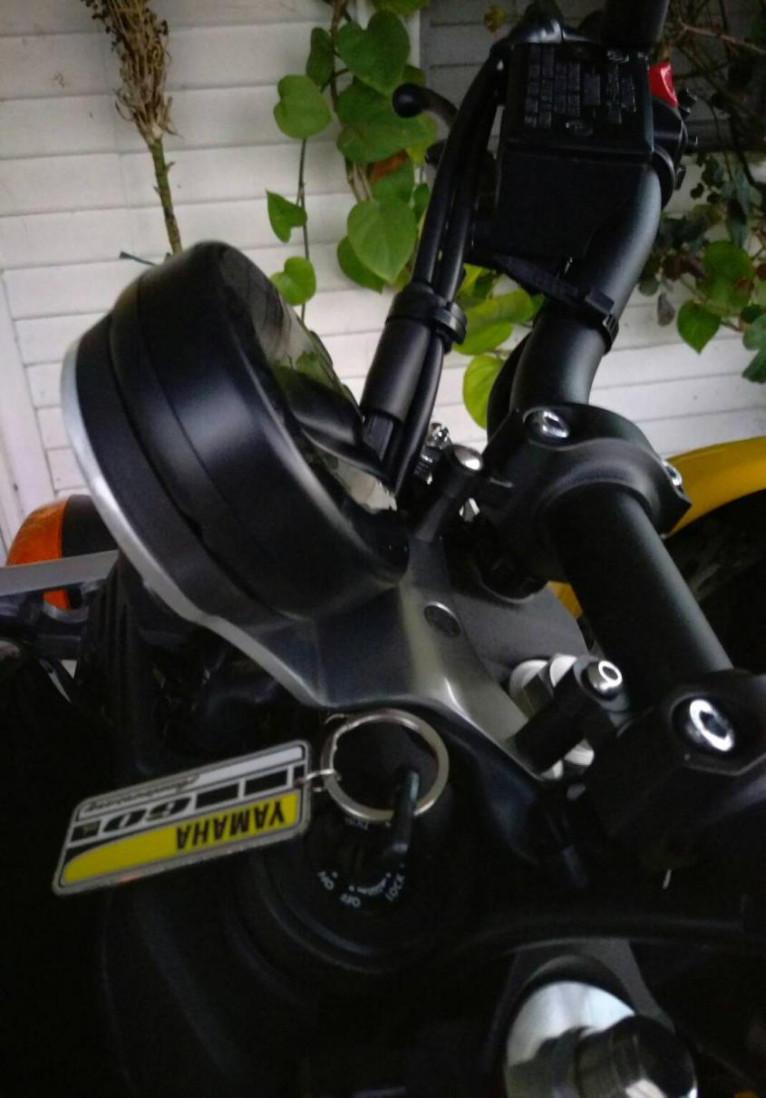 XSR900 Gauge Relocation...-bike1.jpg