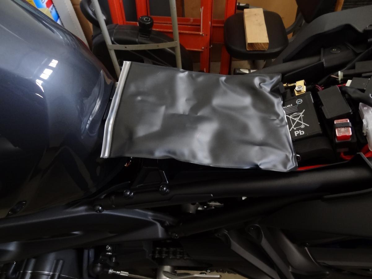Honda Of Santa Maria >> under seat storage
