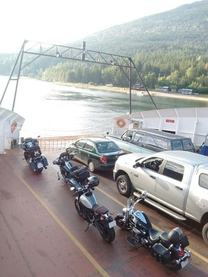 2 Day Kootenays Trip-ferry-2-bikes.jpg