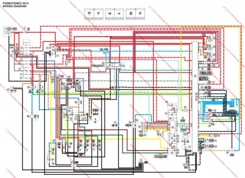 1767d1388980880 anyone have wiring diagram fz09_wiring_diagram fz 09 wire diagram diagram wiring diagrams for diy car repairs super tenere wiring diagram at panicattacktreatment.co