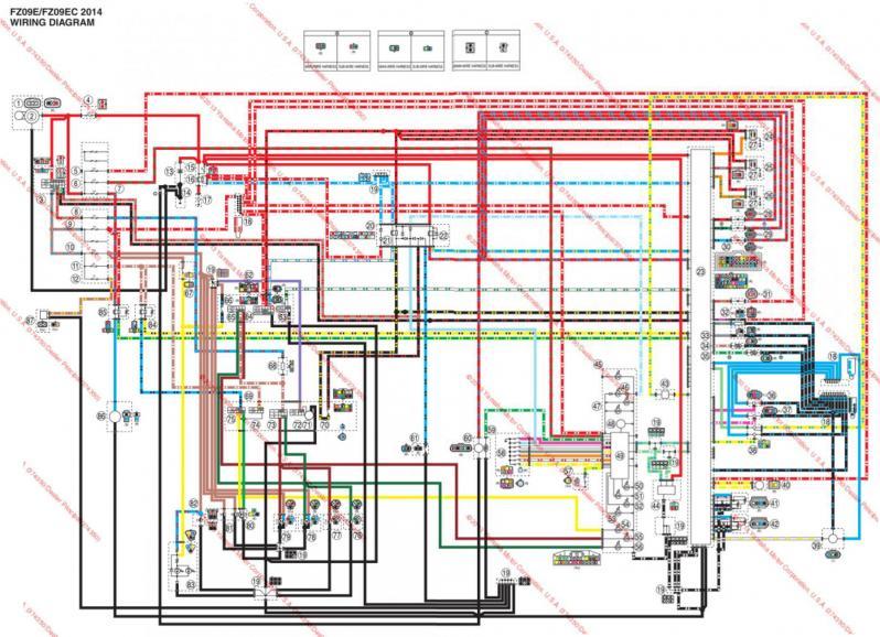 Yamaha Fz1 Wiring Diagram Data Wiring Diagram Clue Agree Clue Agree Vivarelliauto It