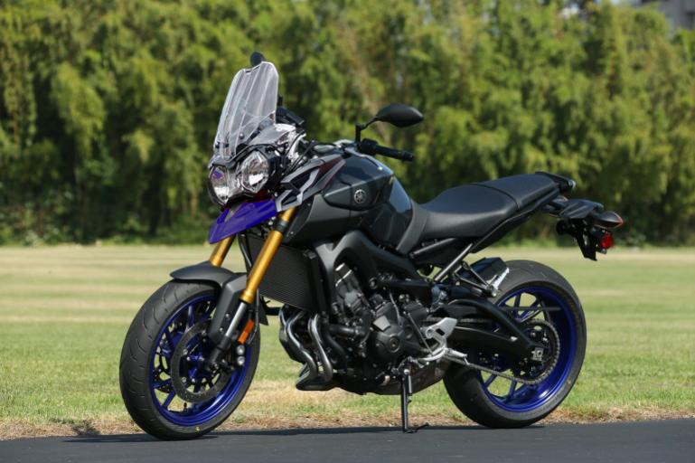 Upcoming Fz9 Based Adventure And Sport Touring Models