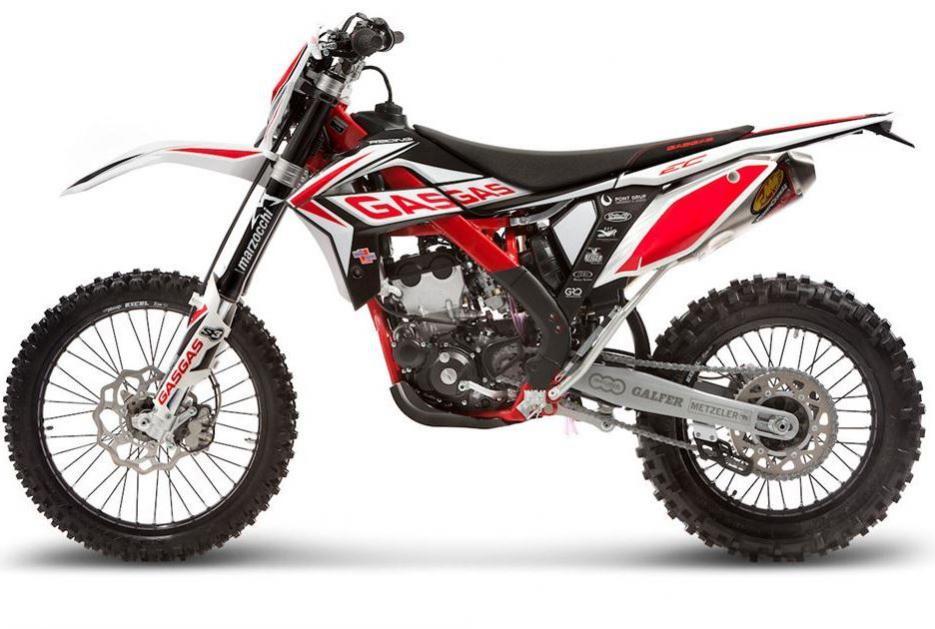 Suzuki DR650SE Purchase Gasgas