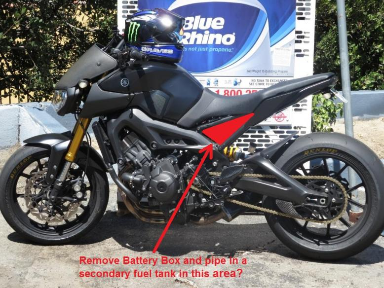 Picture Of Yamaha Fj Lowered Seat
