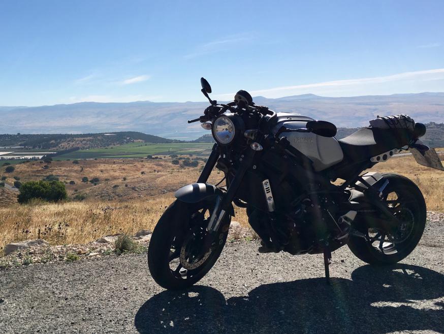 5,000 Km (3,125M) with Yamaha clubman bar report-img_5482.jpg