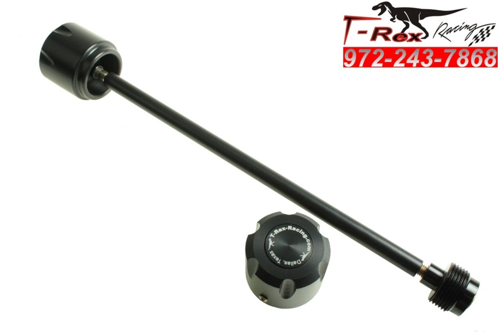 T-Rex front and rear axle sliders