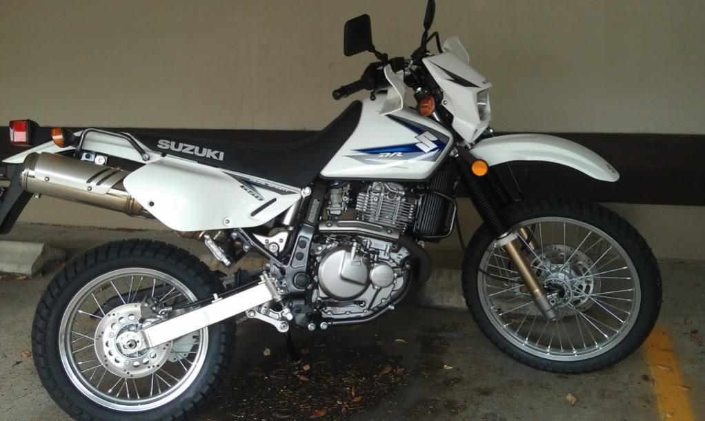 FS 1972 Honda CB350 Cafe Racer Suzuki Dr650 2009 Buy