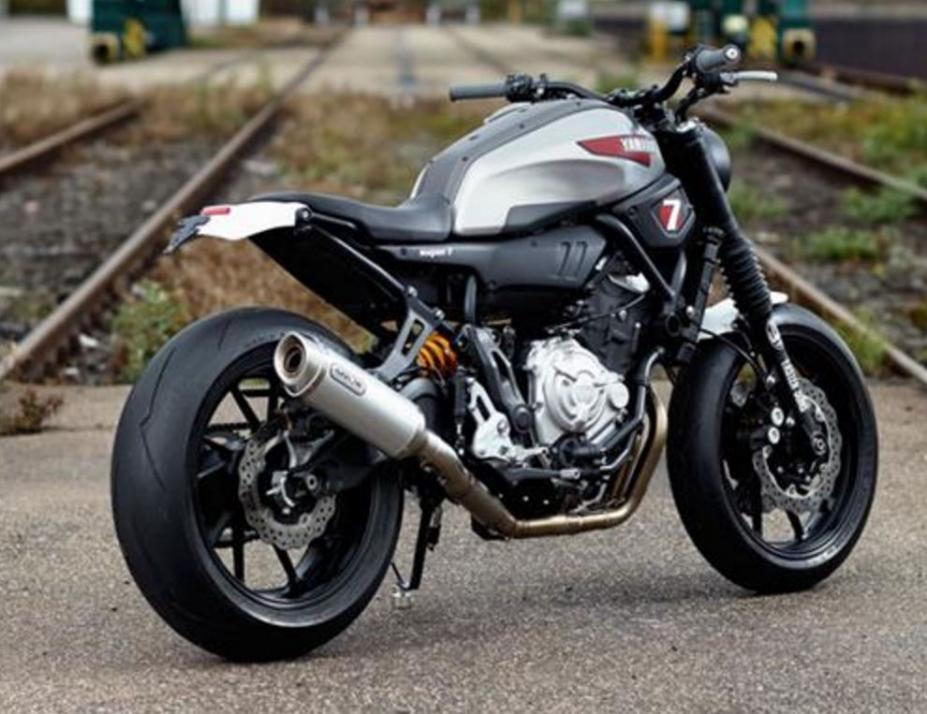 Name Xsr 900 Ex Views