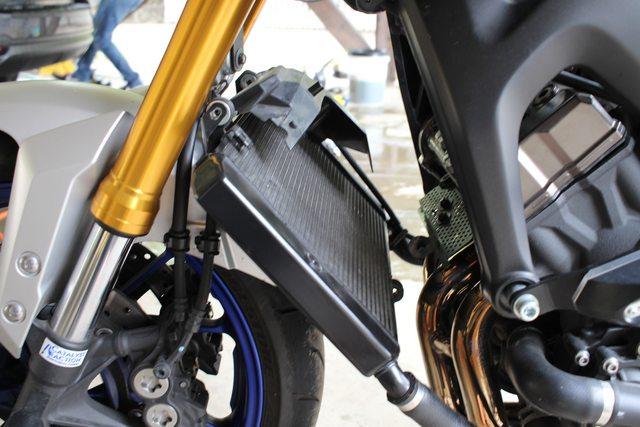 Diy Valve Check And Adjustment Yamaha Fz 09 Forum
