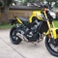 The adventures of Craigslist | Yamaha FZ-09 Forum